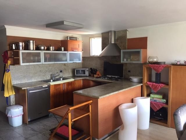 Apartamento Distrito Metropolitano>Caracas>Escampadero - Venta:250.000 Precio Referencial - codigo: 20-19232