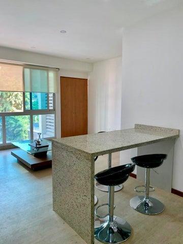 Apartamento Distrito Metropolitano>Caracas>Campo Alegre - Venta:120.000 Precio Referencial - codigo: 20-19270