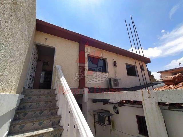 Casa Aragua>Maracay>Villas Antillanas - Venta:37.000 Precio Referencial - codigo: 20-19268