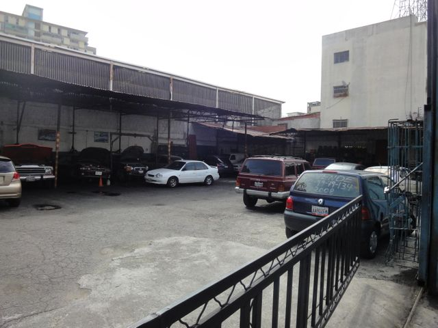 Terreno Distrito Metropolitano>Caracas>Artigas - Venta:210.000 Precio Referencial - codigo: 20-19323