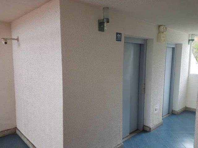 Apartamento Distrito Metropolitano>Caracas>El Encantado - Venta:20.000 Precio Referencial - codigo: 20-20136