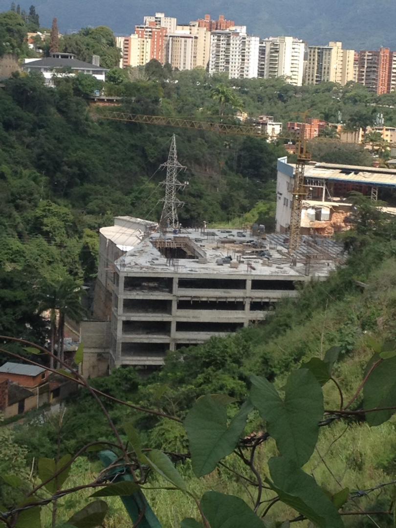 Edificio Distrito Metropolitano>Caracas>Los Naranjos del Cafetal - Venta:11.000.000 Precio Referencial - codigo: 20-19689