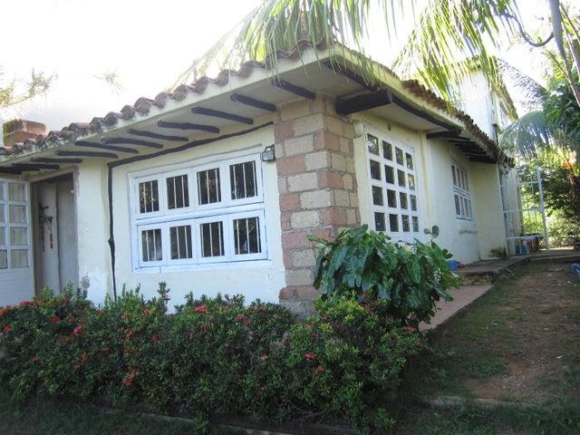 Casa Nueva Esparta>Margarita>Guarame - Venta:30.000 Precio Referencial - codigo: 20-19821