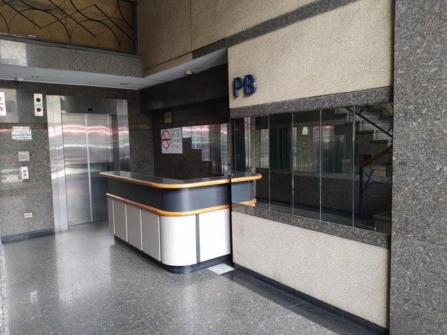 Oficina Distrito Metropolitano>Caracas>Bello Monte - Venta:60.000 Precio Referencial - codigo: 20-19864