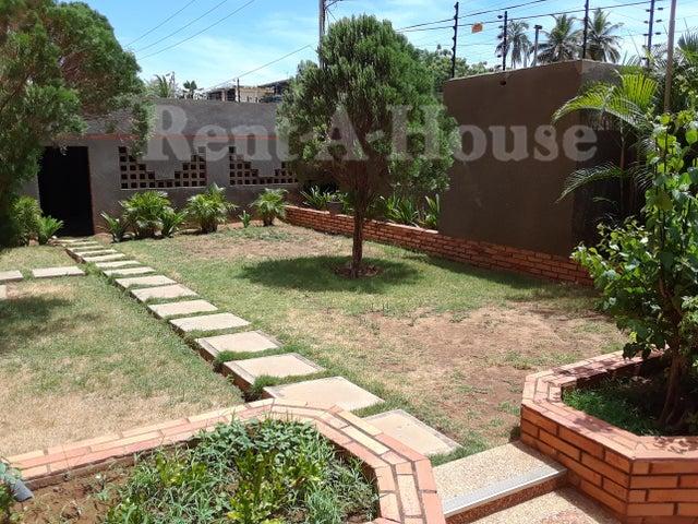 Apartamento Zulia>Maracaibo>Avenida Bella Vista - Alquiler:170 Precio Referencial - codigo: 20-19872