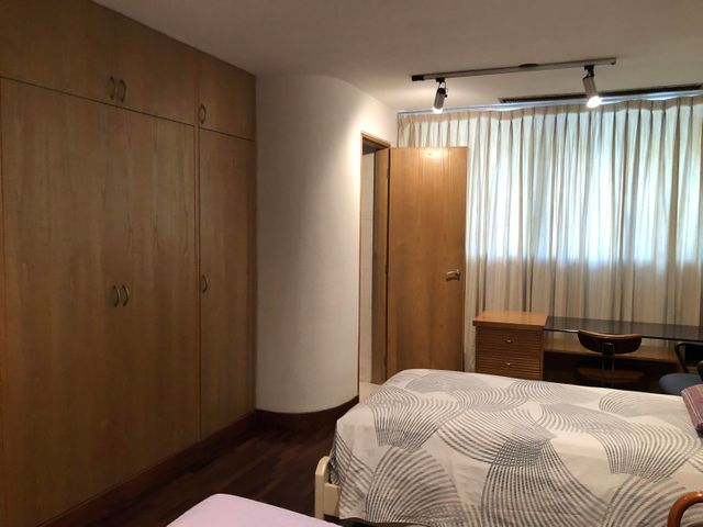 Apartamento Distrito Metropolitano>Caracas>La Florida - Venta:550.000 Precio Referencial - codigo: 20-19982