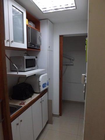 Consultorio Medico  Distrito Metropolitano>Caracas>Bello Monte - Venta:50.000 Precio Referencial - codigo: 20-19996