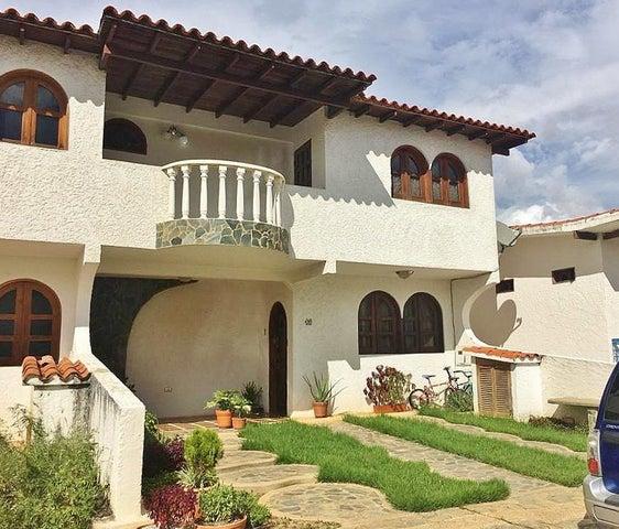 Casa Anzoategui>El Tigre>Pueblo Nuevo Sur - Venta:58.000 Precio Referencial - codigo: 20-20000