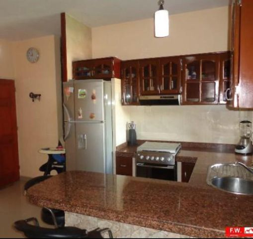 Apartamento Trujillo>Valera>Las Acacias - Venta:24.000 Precio Referencial - codigo: 20-20714