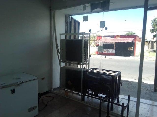 Galpon - Deposito Lara>Barquisimeto>Parroquia Juan de Villegas - Alquiler:250 Precio Referencial - codigo: 20-7829