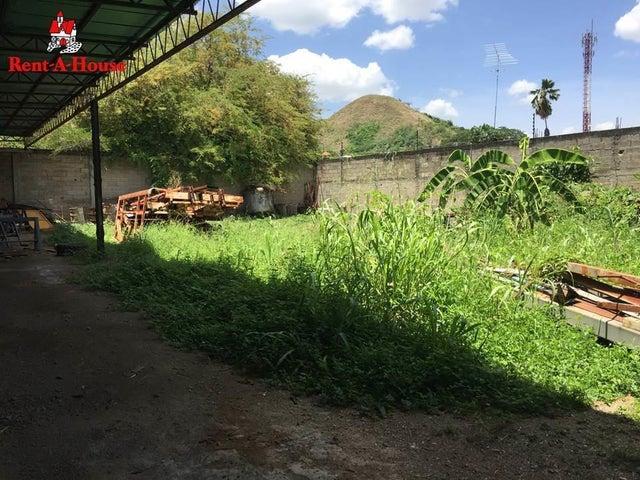 Galpon - Deposito Guarico>San Juan de los Morros>Los Laureles - Venta:30.000 Precio Referencial - codigo: 20-20473