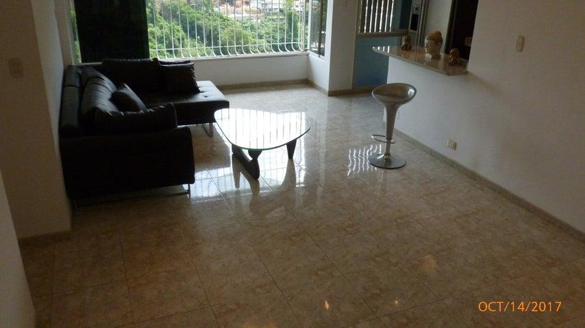 Apartamento Distrito Metropolitano>Caracas>Colinas de Bello Monte - Venta:100.000 Precio Referencial - codigo: 20-20590