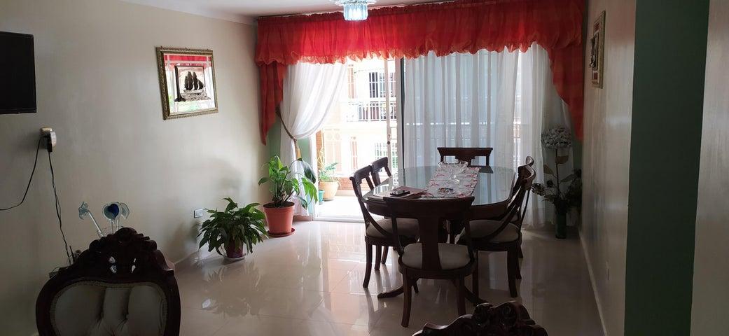 Apartamento Lara>Barquisimeto>Parroquia Concepcion - Venta:38.000 Precio Referencial - codigo: 20-20647