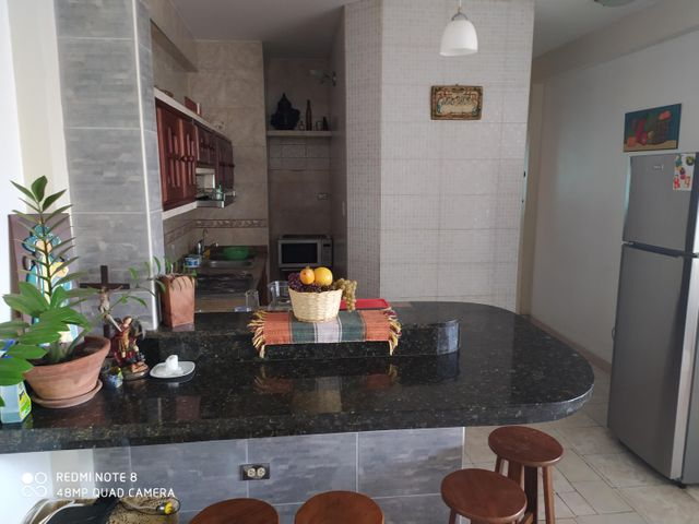 Apartamento Lara>Barquisimeto>Parroquia Concepcion - Venta:23.000 Precio Referencial - codigo: 20-18249