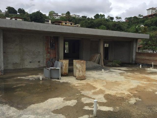 Casa Distrito Metropolitano>Caracas>Caurimare - Venta:490.000 Precio Referencial - codigo: 20-20634