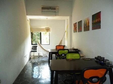 Oficina Distrito Metropolitano>Caracas>La Boyera - Alquiler:280 Precio Referencial - codigo: 20-20636