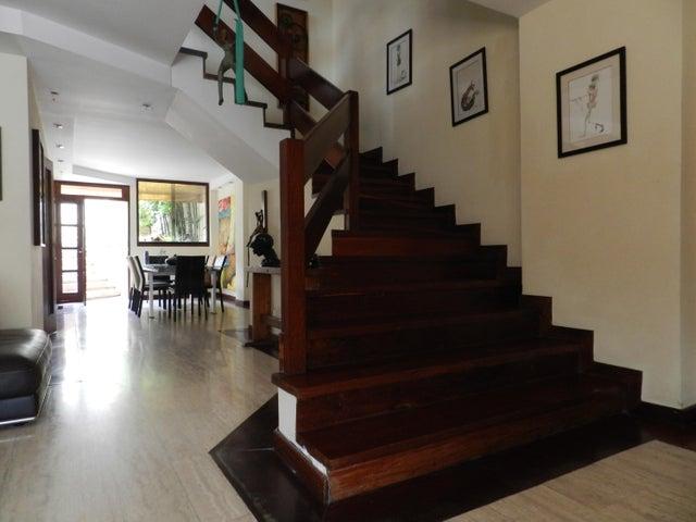 Casa Distrito Metropolitano>Caracas>Los Samanes - Venta:760.000 Precio Referencial - codigo: 20-20710