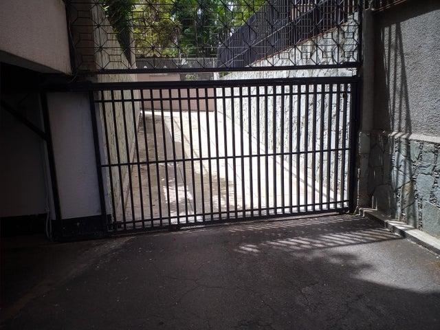 Apartamento Distrito Metropolitano>Caracas>Las Palmas - Venta:180.000 Precio Referencial - codigo: 20-20641