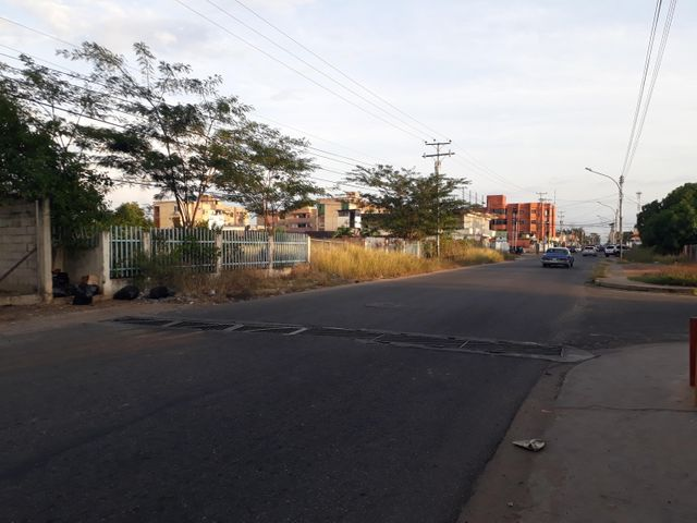 Terreno Zulia>Ciudad Ojeda>La N - Venta:60.000 Precio Referencial - codigo: 20-20702