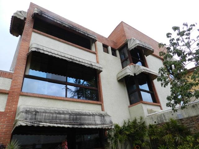 Casa Distrito Metropolitano>Caracas>Los Samanes - Venta:380.000 Precio Referencial - codigo: 20-20711