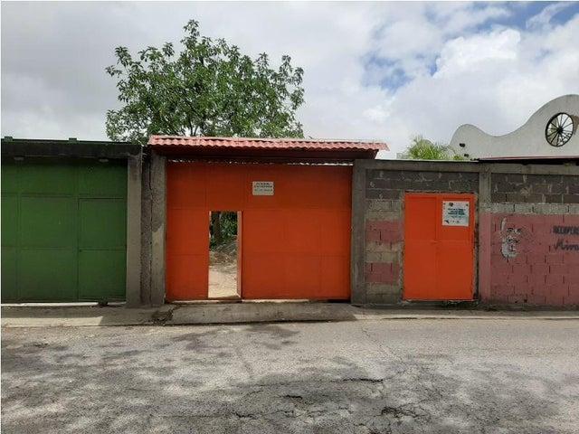 Terreno Distrito Metropolitano>Caracas>Turumo - Venta:50.000 Precio Referencial - codigo: 20-20779