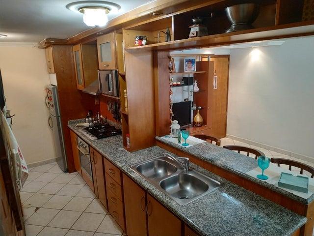 Apartamento Carabobo>Municipio San Diego>Poblado de San Diego - Venta:28.000 Precio Referencial - codigo: 21-16040