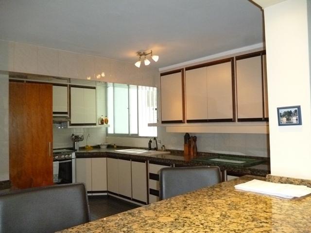 Apartamento Distrito Metropolitano>Caracas>Santa Rosa de Lima - Venta:155.000 Precio Referencial - codigo: 20-20876