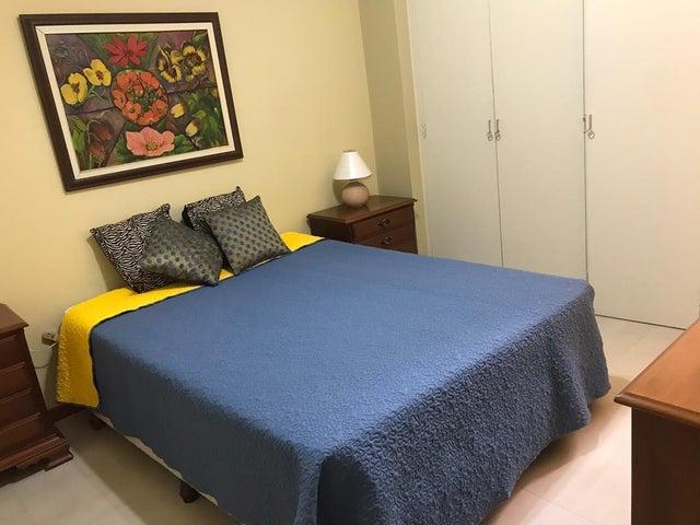 Apartamento Distrito Metropolitano>Caracas>El Rosal - Alquiler:450 Precio Referencial - codigo: 20-20958