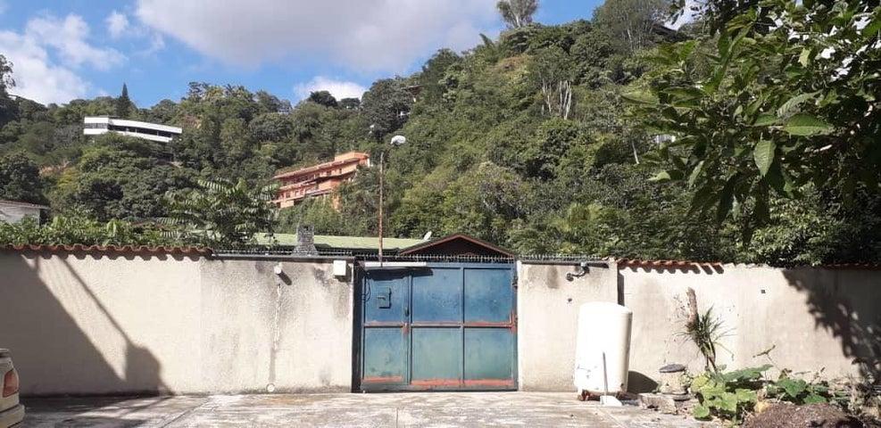 Terreno Distrito Metropolitano>Caracas>Los Campitos - Venta:1.500.000 Precio Referencial - codigo: 20-20975