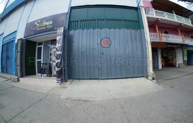 Galpon - Deposito Lara>Barquisimeto>Parroquia Juan de Villegas - Alquiler:150 Precio Referencial - codigo: 20-20981