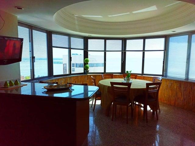 Apartamento Zulia>Maracaibo>Avenida El Milagro - Venta:320.000 Precio Referencial - codigo: 20-1484