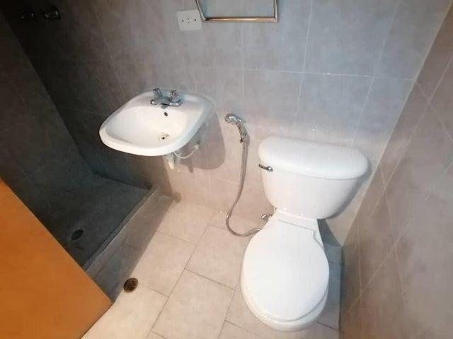 Apartamento Lara>Cabudare>Chucho Briceno - Venta:13.000 Precio Referencial - codigo: 20-21324