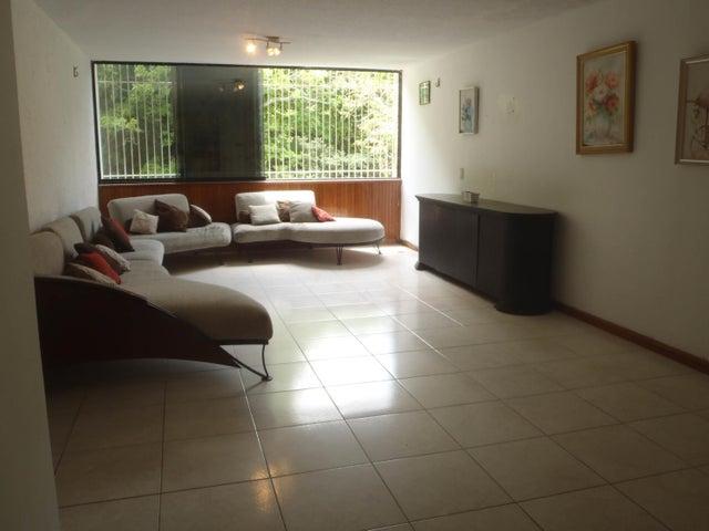 Apartamento Distrito Metropolitano>Caracas>Cumbres de Curumo - Venta:65.000 Precio Referencial - codigo: 20-18148