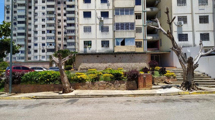 Apartamento Lara>Cabudare>Las Guacamayas - Venta:16.000 Precio Referencial - codigo: 20-21159