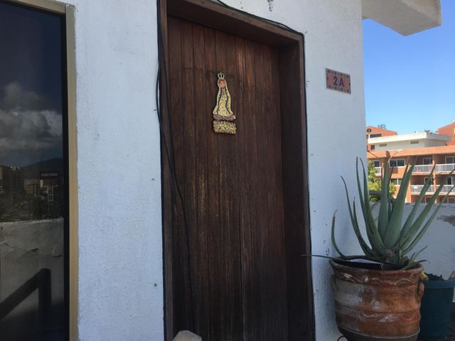 Apartamento Nueva Esparta>Margarita>Playa el Angel - Venta:37.900 Precio Referencial - codigo: 20-21887