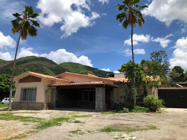 Terreno Distrito Metropolitano>Caracas>Antimano - Venta:250.000 Precio Referencial - codigo: 20-21955
