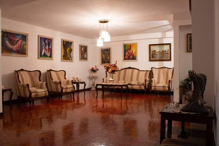 Apartamento Distrito Metropolitano>Caracas>Santa Fe Sur - Venta:165.000 Precio Referencial - codigo: 20-21962