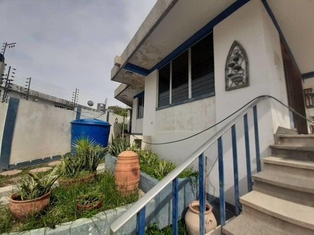 Casa Zulia>Maracaibo>Maracaibo - Venta:40.000 Precio Referencial - codigo: 20-22163