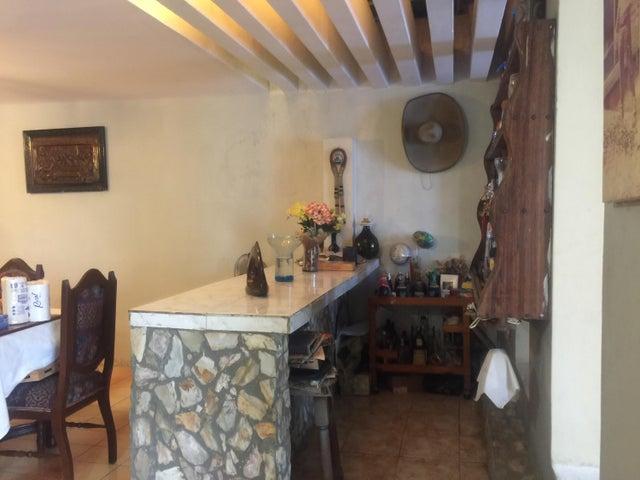 Casa Zulia>Municipio San Francisco>La Coromoto - Venta:25.500 Precio Referencial - codigo: 20-18006