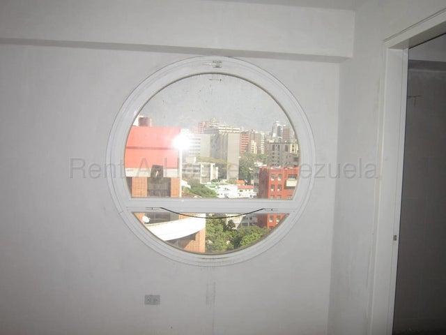 Apartamento Distrito Metropolitano>Caracas>El Rosal - Venta:115.000 Precio Referencial - codigo: 20-22245