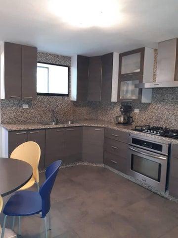 Apartamento Distrito Metropolitano>Caracas>Colinas de La Tahona - Venta:160.000 Precio Referencial - codigo: 20-22269