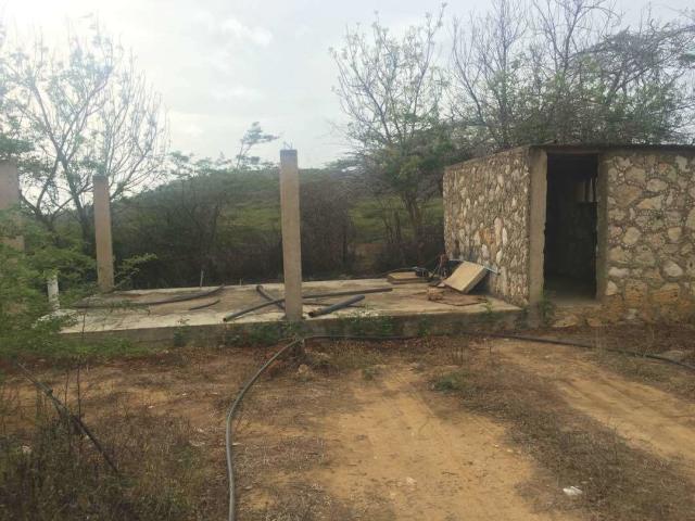 Galpon - Deposito Falcon>Pueblo Nuevo>Pueblo Nuevo - Venta:18.800 Precio Referencial - codigo: 20-22265