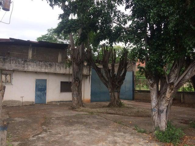Galpon - Deposito Miranda>Charallave>Rio Tuy - Alquiler:1.200 Precio Referencial - codigo: 20-22275