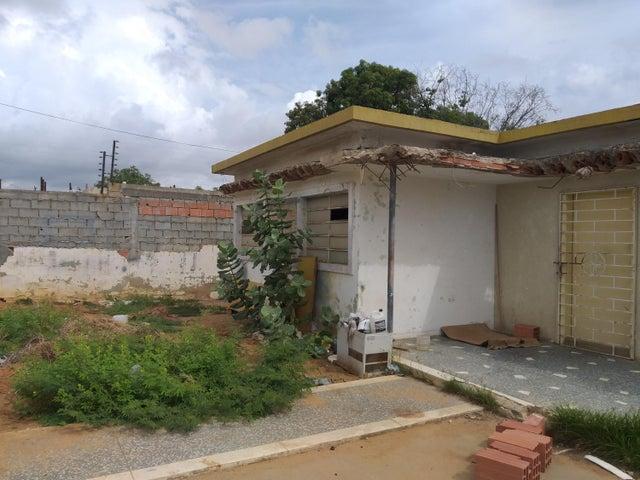 Terreno Zulia>Maracaibo>Zapara - Venta:60.000 Precio Referencial - codigo: 20-22288