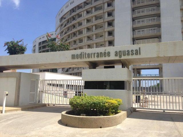 Apartamento Miranda>Higuerote>Agua Sal - Venta:37.000 Precio Referencial - codigo: 20-22305