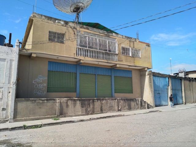 Local Comercial Lara>Barquisimeto>Parroquia Juan de Villegas - Alquiler:400 Precio Referencial - codigo: 20-22312