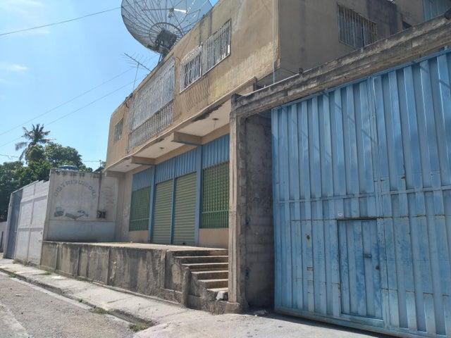 Galpon - Deposito Lara>Barquisimeto>Parroquia Juan de Villegas - Alquiler:800 Precio Referencial - codigo: 20-22313