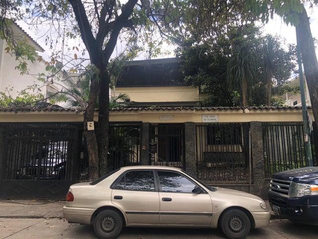 Oficina Distrito Metropolitano>Caracas>La Florida - Alquiler:550 Precio Referencial - codigo: 20-22318