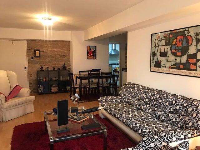 Apartamento Distrito Metropolitano>Caracas>Manzanares - Venta:62.000 Precio Referencial - codigo: 20-22321