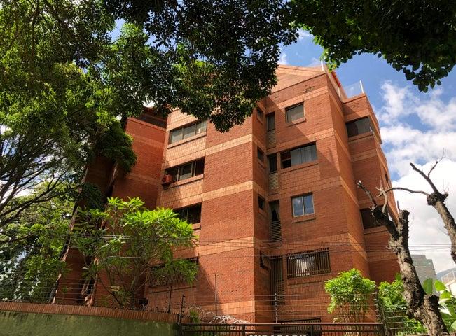 Apartamento Distrito Metropolitano>Caracas>Sebucan - Venta:120.000 Precio Referencial - codigo: 20-22684